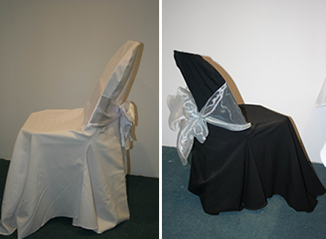 Bows For Chair Covers